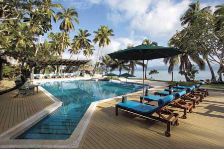 Jean-Michel Cousteau Fiji Islands Resort