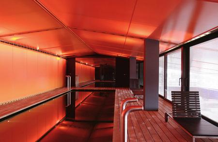 Silken Hotel Puerta America Madrid