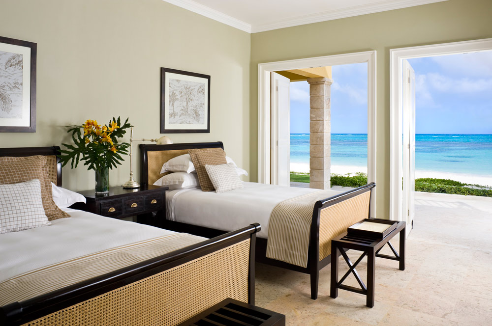 Bay Suite at The Tortuga Bay, Punta Cana, Dominican Republic