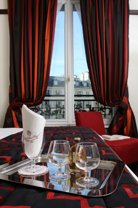 Hotel Pont Royal