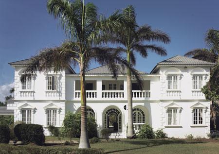 Half Moon Royal Villas