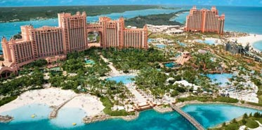 The Cove Atlantis