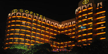 Fairmont  Copacabana