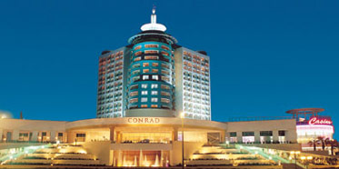 The Conrad Punta del Este Resort and Casino