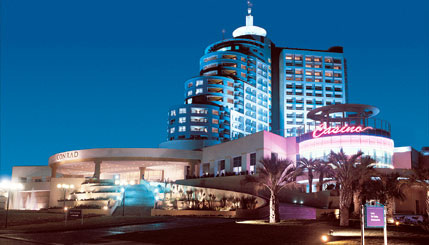 The Conrad Punta del Este Resort and Casino