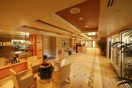 Portofino Bay Hotel at Universal Orlandoa Loews Hotel