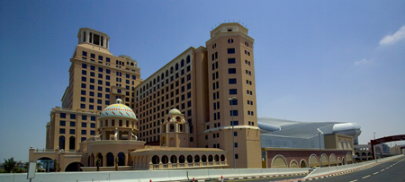 Kempinski Hotel Mall of the Emirates