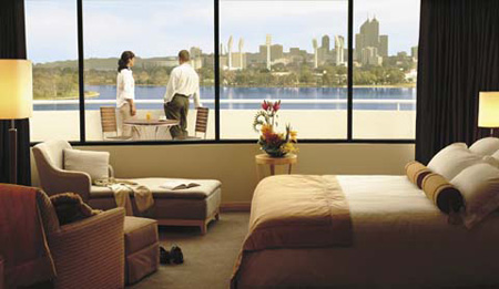 InterContinental Perth Burswood