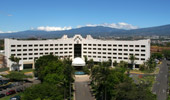 Real Intercontinental Hotel and Club Tower Costa Rica