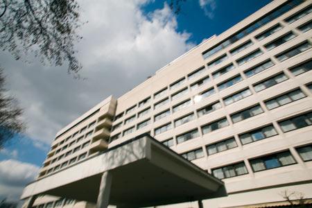 InterContinental Hamburg