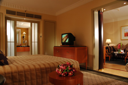 InterContinental Jeddah
