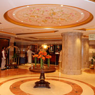 Dar Al Iman InterContinental Madinah