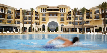 Caleia Mar Menor Golf & Spa Resort