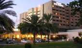 InterContinental Muscat