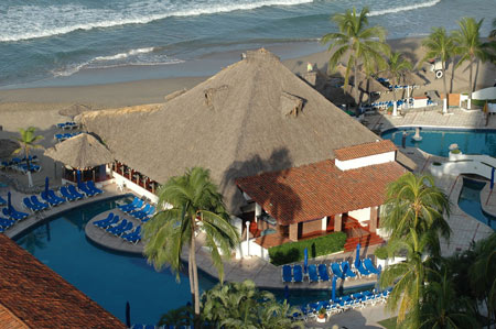 InterContinental Presidente Ixtapa Resort