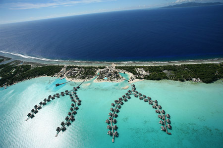 InterContinental Thalasso Spa Bora Bora