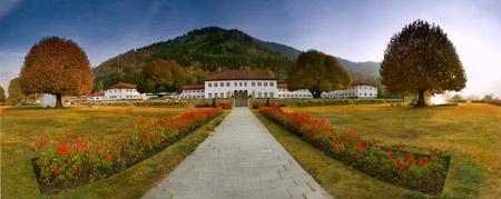 The LaLiT Grand Palace Srinagar