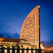 InterContinental The Grand Yokohama
