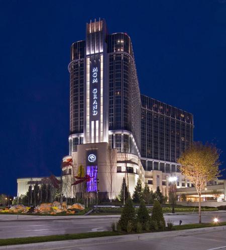MGM Grand Detroit