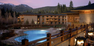 Hyatt Regency Lake Tahoe Resort Spa and Casino, Incline Village, NV