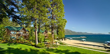 Hyatt Regency Lake Tahoe ResortSpa and Casino
