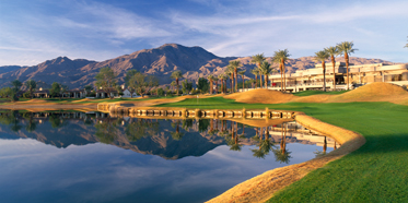 Exterior of La Quinta Resort and Club