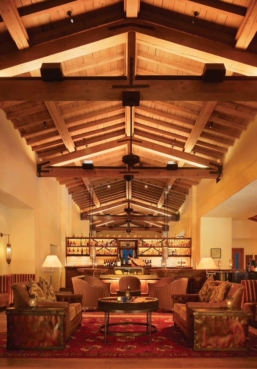 Morgans Bar at La Quinta Resort and Club
