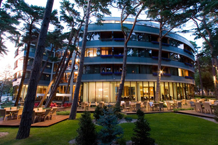 Palanga Hotel