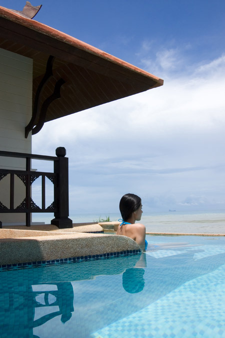 Langham Place Eco Resort and Spa Koh Lanta