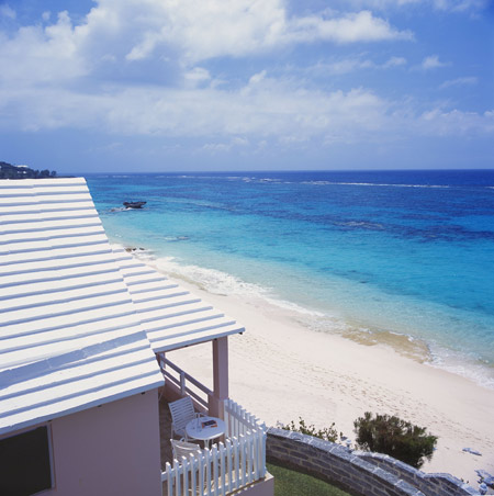 Pink Beach Club and Cottages