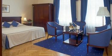 Ambassador Hotel Vienna Vienna Five Star Alliance