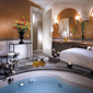 Presidential Suite at Grand Hotel de la MinerveRome Italy