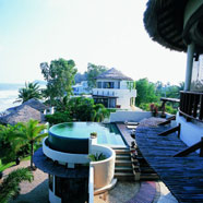 Aleenta Resort and Spa Hua Hin