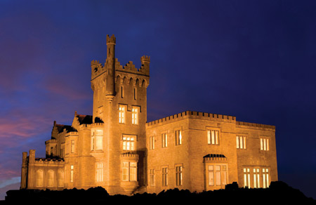 Solis Lough Eske Castle