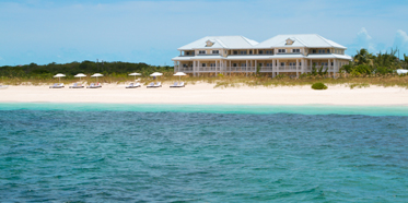 Beach house turks and caicos providenciales five star for Five star turks and caicos