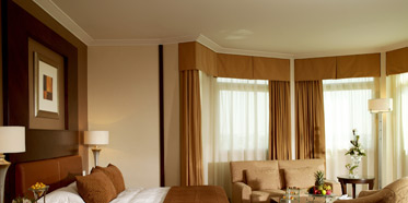 Roda Al Murooj Hotel and Suites