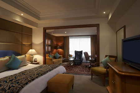 The Maurya New Delhi