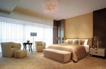 Shangri-La Hotel Beijing