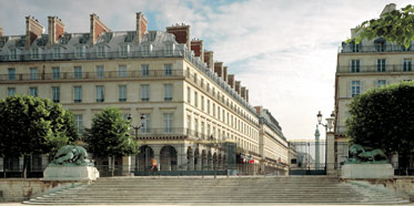 The Westin Paris