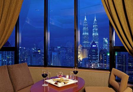 Westin Kuala Lumpur