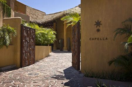 Capella Ixtapa