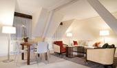 The Alden Luxury Suite Hotel