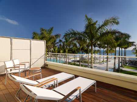 Casa Marina Resort and Beach Club