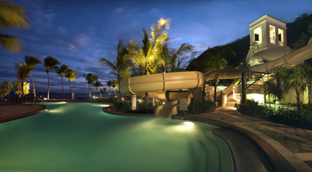 El Conquistador Resort and Golden Door Spa