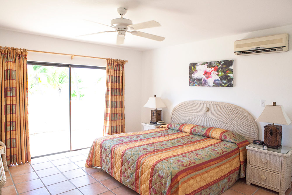 Villa Guestroom at St. James Club and VillasAntigua