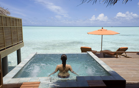 Anantara Resort Dhigu Maldives