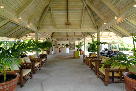 Galley Bay Resort and Spa