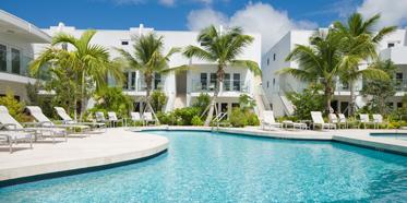 Pool at Santa Maria Suites Resort, Key West, Florida