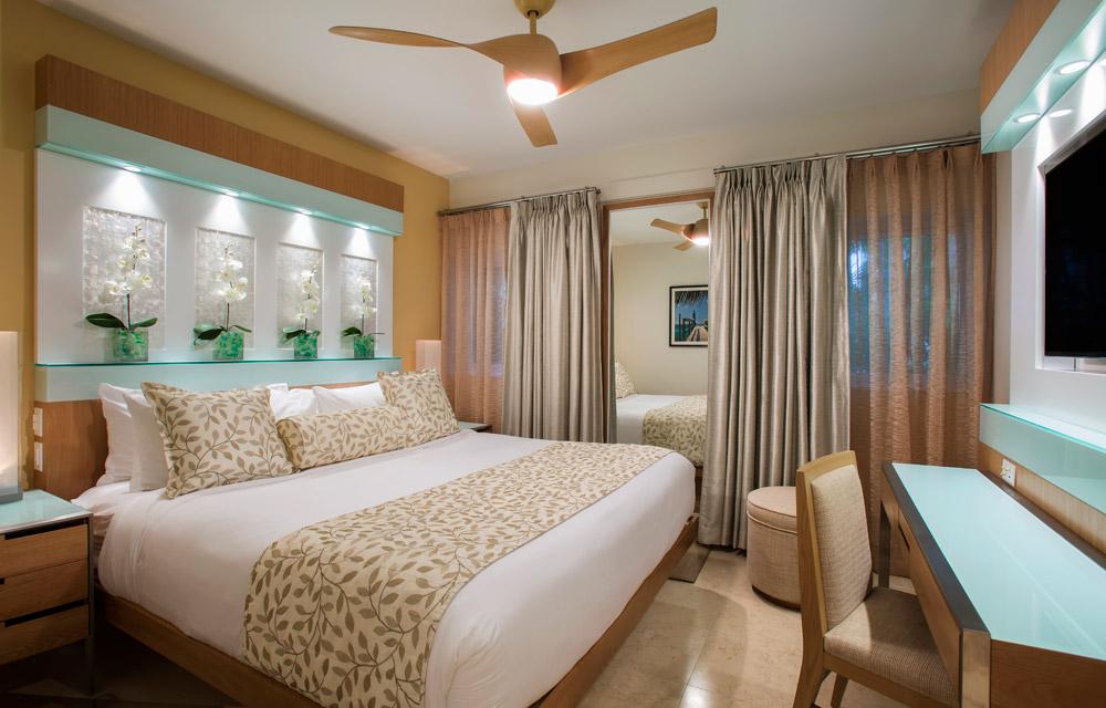 Guestroom at Santa Maria Suites Resort, Key West, Florida