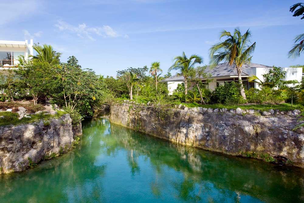 Cenote River